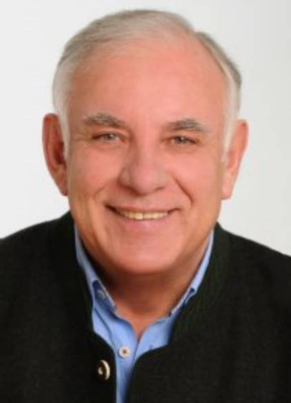 Alban Vetterl