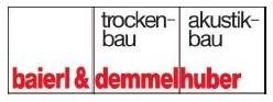 Baierl Demmelhuber Logo