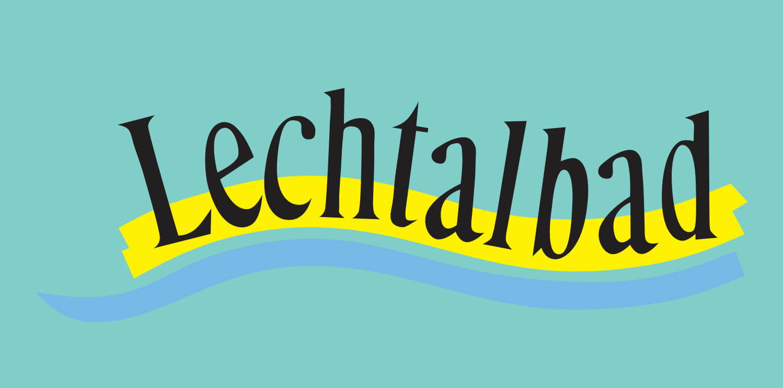 Lechtalbad Logo